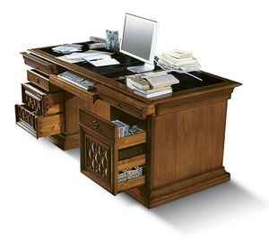 1055V2, Classical directional writing desk