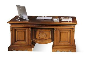 Picture of Art. 1496V2, inlayed desk