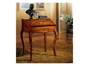 Picture of Complements writing desk 830, wooden writing desks