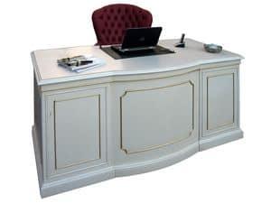 Picture of Desk SCR003, inlayed desks