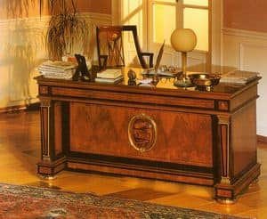 Picture of IMPERO / HOME OFFICE Writing desk, suitable for practice