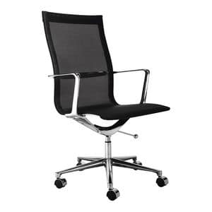 Picture of 763 - L30, presidential office chairs