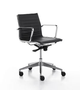 Picture of Aalborg L 02, presidential office chair