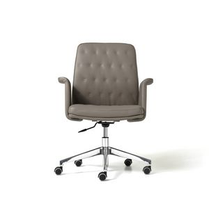 Artu media, Executive office chair, upholstered, gas lift