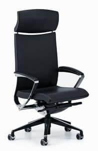 AVIA 4044, Directional office chair, tilt mechanism