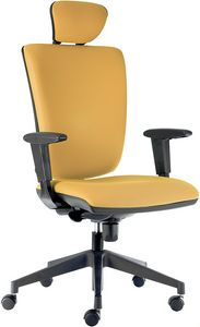 Comfort SY-CPL with headrest, Comfortable office chair, with headrest