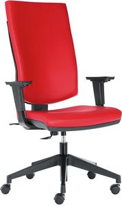 Golf SY-CPL tall, Office chair available with fire retardant finish