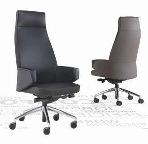 Grey-P, Executive office armchair