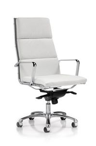 Kristal 3500, Upholstered executive armchair