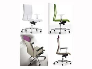 Picture of Link, swivel office chairs