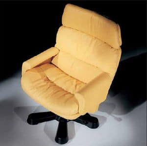 Picture of President 80, office chair on castors