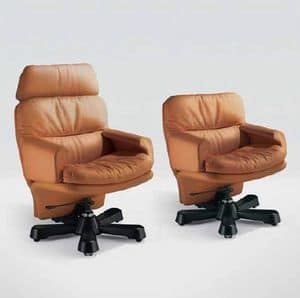 Picture of President 81, elegant office chair