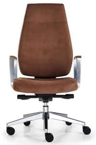Picture of PRESIDENT, managerial office chair