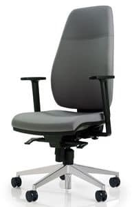 Picture of PUNTA PLUS, managerial office chair