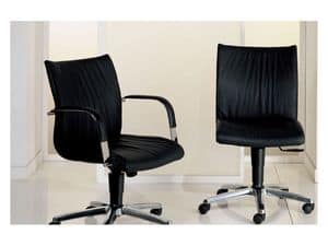 Picture of R2000 B, chair on castors