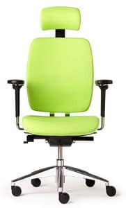 Picture of SKJPE, adjustable office chairs