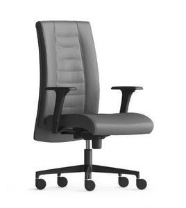 TAIT, Semi-directional armchair, synchronized movement
