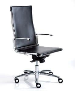 Picture of TAYLORD, managerial office chair
