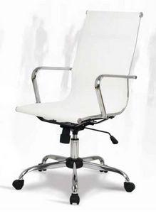 Tralis-P, Elegant office chair in mesh