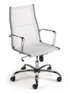 Picture of UF 301 / A, office chair with armrests