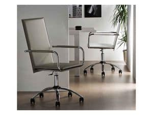 Vivo DPA, Office task chair, swivel, with high back