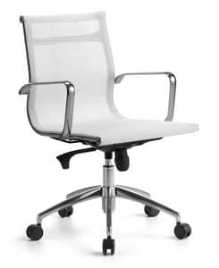 Picture of Wind 02, office chairs on castors