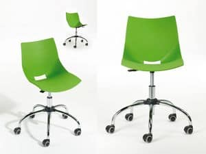 Picture of Otto 02, swivel chairs