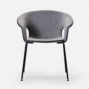 Picture of BENNETT, upholstered chair