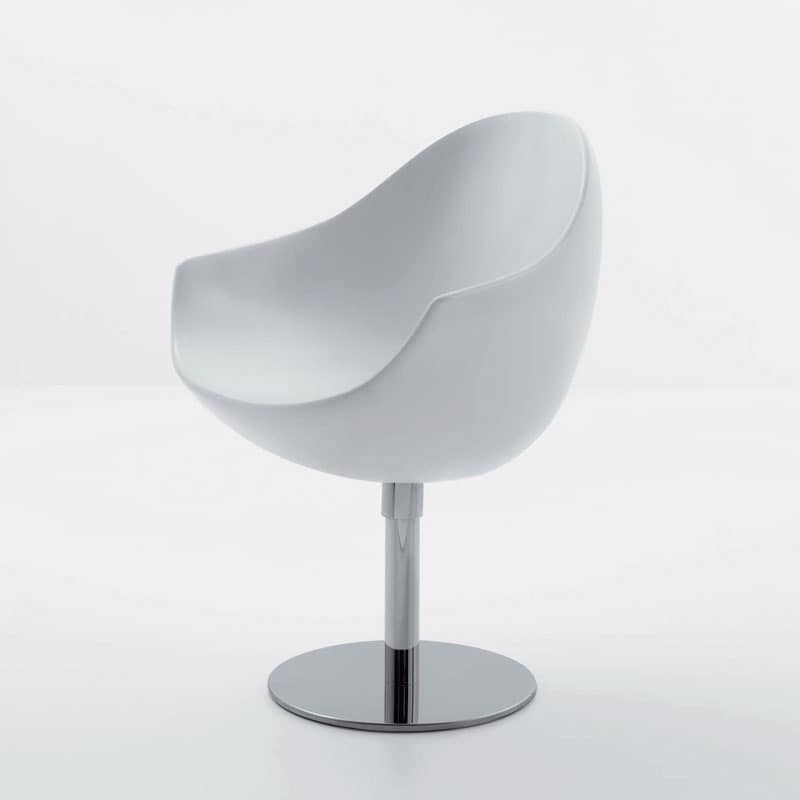 Picture of Jane 950 187, padded chair