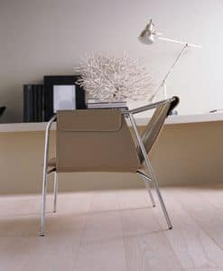 Picture of K.U. - 3B, modern chair