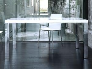 Picture of Roma, modern dining table