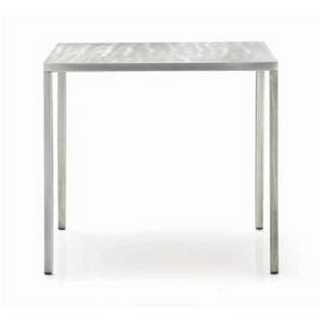 Fabbrico, Metal table, usable also outside