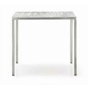 Fabbrico, Metal table, usable also outside
