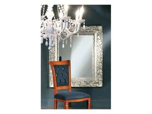 Picture of ARAL mirror 8331M, hanging mirror