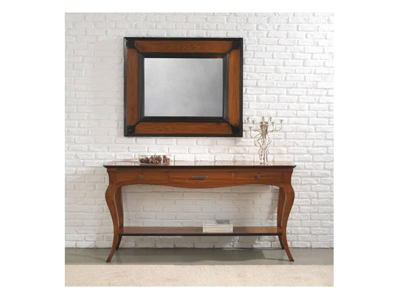 Picture of ASTRID mirror 8367M, modern mirror