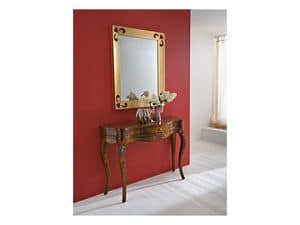 Picture of Desideri 1002, mirror with frame