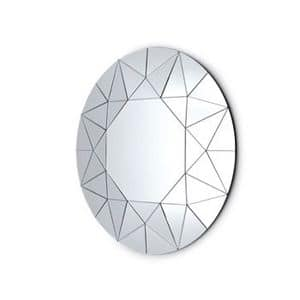 Picture of DREAM, geometric mirror