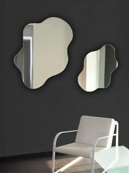 Picture of Drop, wall mirrors