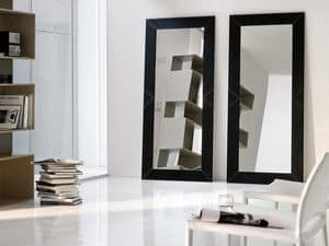 Picture of HARLEM, customizable mirror