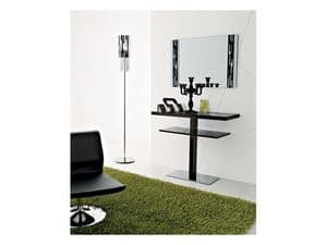 Picture of Venezia 513, mirrors with decorated frame