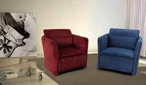 Affinity poltrona, Comfortable relax armchair
