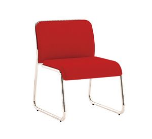 Modulo 183, Waiting armchair with sled base