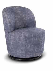 World, Swivel armchair without armrests