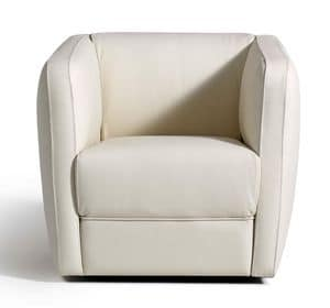 Picture of IG1, padded chair