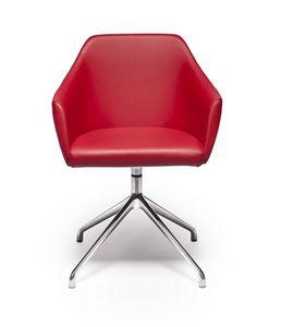 Raffa, Modern Small Armchairs