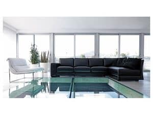 Picture of Amadeus E126, linear sofa