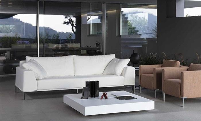 Modern Comfortable Sofa