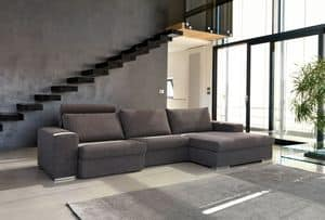 Picture of Atlante, modern sofas