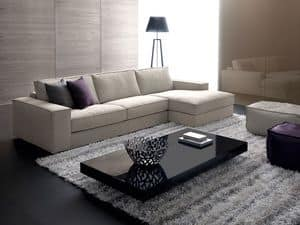 Picture of Avenue, modern sofa