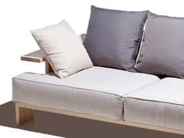 Picture of Bali sofa C50710, suitable for office